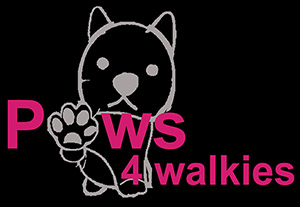 Paws 4 Walkies